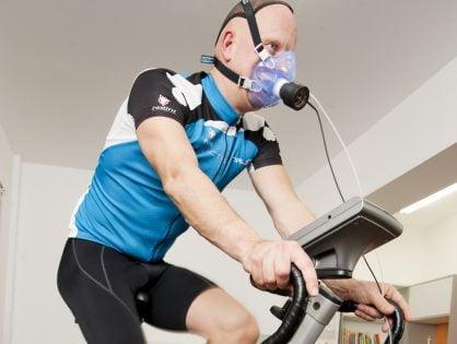 BIA und Spiroergometrie für Radsportler/innen – Aktionspreis im September 2020